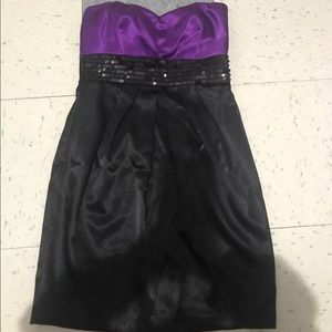 Charlotte Russe Party Dress Size 2
